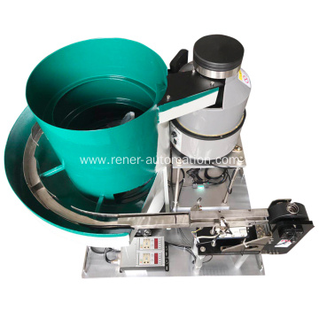 Non-standard Automatic bowl feeder design